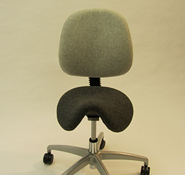 bad back office chair